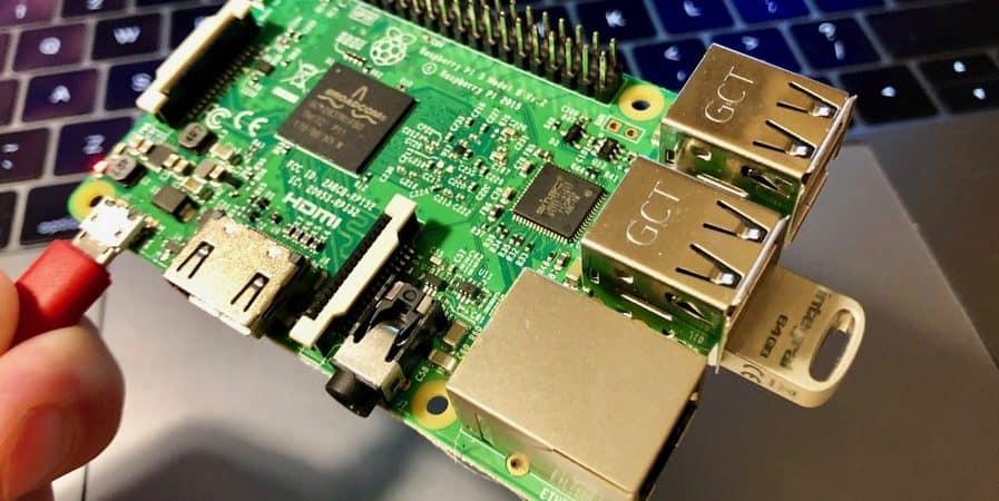 Qu'est ce que le Raspberry Pi ?