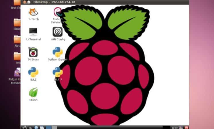 Comment se connecter à distance sur son Raspberry Pi ?