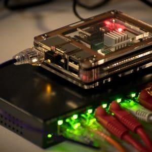 Transférer facilement des fichiers sur son Raspberry Pi